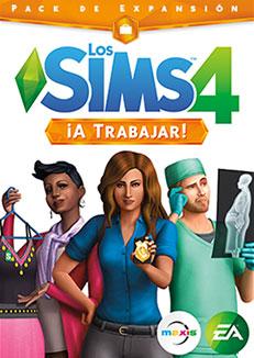 Los Sims 4 A Trabajar Para Pcmac Origin