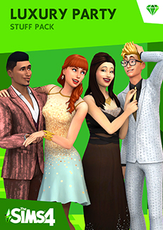 The Sims™ 4 Downloadable Content - Official Site