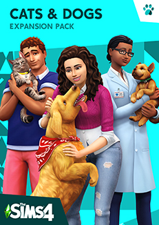 cats and dogs games free online