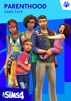 The Sims™ 4 Parenthood - Official Site
