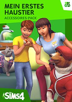 Die Sims 4 Mein Erstes Haustier Accessoires Fur Pc Mac Origin