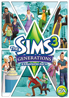 the sims 3 complete collection download mac