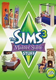 The Sims™ 3 Master Suite Stuff for PC/Mac | Origin