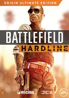 HARDLINE BAIXAR PC BATTLEFIELD