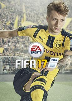 FIFA 17 + подарок!