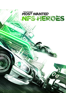 Need for Speed™ Most Wanted NFS Heroes Pack