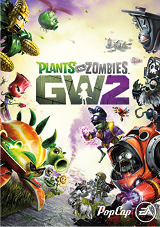 screenshots and videos overview - Plants Vs Zombies Garden Warfare 2 Pc