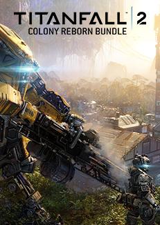 Titanfall® 2 for PC   Origin