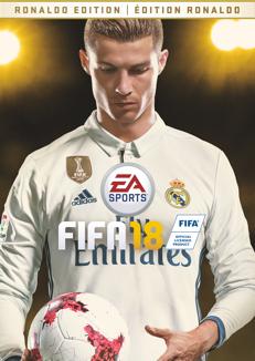دانلود دمو بازی فیفا ۱۸ – FIFA 18 DEMO برای