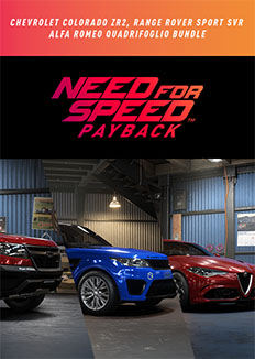 Need for Speed™ Most Wanted for PC | Origin