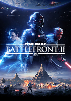Star Wars Battlefront II PC Full Español [GoogleDrive] SilvestreHD