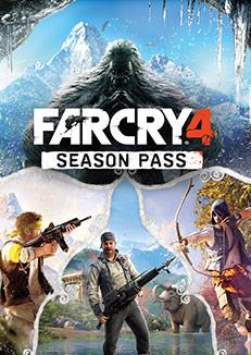 Far Cry 4 Ps3 скачать торрент