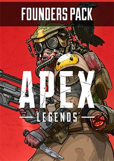 Apex Legends™ – 1,000 Apex Coins for PC   Origin