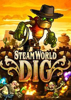 Origin раздают игру SteamWorld Dig