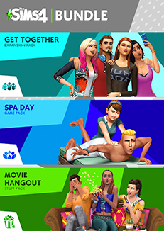 The Sims™ 4 Dine Out for PC/Mac | Origin