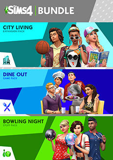 The Sims™ 4 Get Famous for PC/Mac | Origin