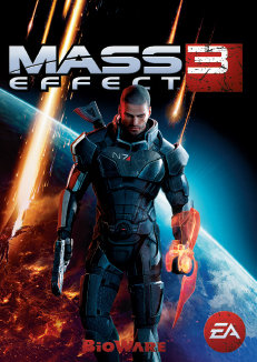 Mass Effect™ 3 for PC | Origin