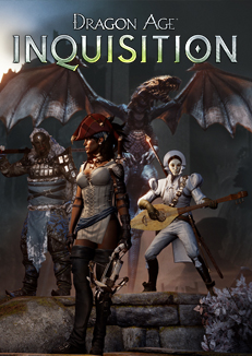 dragon age inquisition for pc