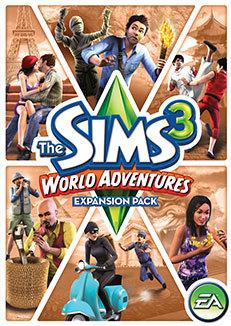 The Sims™ 3 Expansion Bundle for PC/Mac   Origin