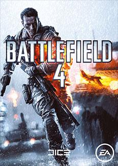 battlefield 4 pris